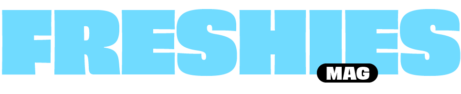 Freshies Magazine Logo